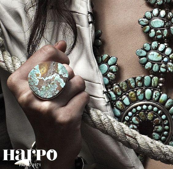 © Harpo