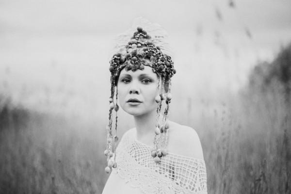 (c) Seelenblick | Fotografie Claudia Wycisk ModelMargot, Headpiece Candice Angélini