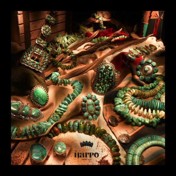 (c) Harpo