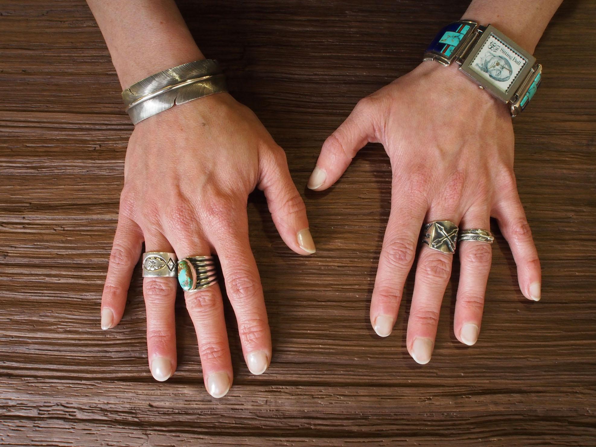nouvelle collection e59f9 5ad9d Harpo, marque de bijoux amérindiens : confidences sur ce métier